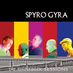 Spyro Gyra - Not Unlike That