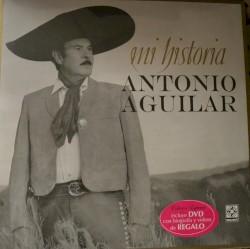 Antonio Aguilar - La chancla