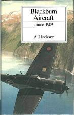 Cover of: Blackburn aircraft since 1909